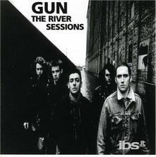 River Sessions - CD Audio di Gun