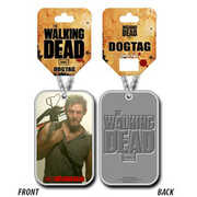 Idee regalo Walking Dead. Daryl Dog Tag TimeCity