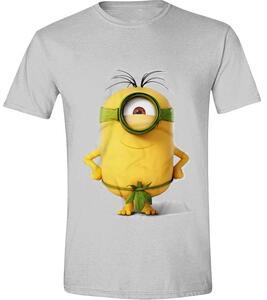 T-Shirt unisex Minions. Stuart Fig Leaf