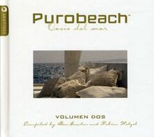 Purobeach Volumen Dos - CD Audio