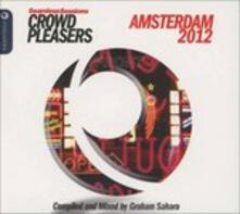 Seamless Sessions Crowd - CD Audio