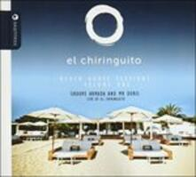 El Chiringuito - CD Audio