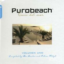 Purobeach Volumen Uno - CD Audio