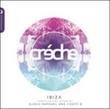 Créche. Ibiza - CD Audio