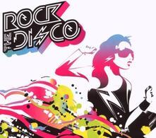 Rock the Disco - CD Audio
