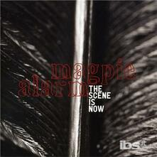 Magpie Alarm - CD Audio di Scene Is Now