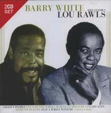 Soul Classics - CD Audio di Barry White,Lou Rawls