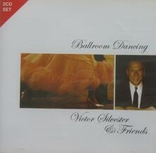 Ballroom Dancing - CD Audio