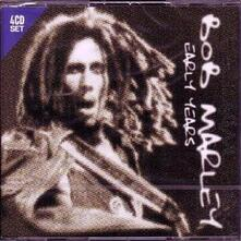 Early Years - CD Audio di Bob Marley