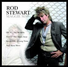 Maggie May - CD Audio di Rod Stewart
