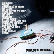 Amser Am Un Gan Arall - CD Audio