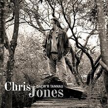 Dacw'R Tannau - CD Audio di Chris Jones