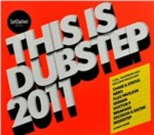 This Is Dubstep 2011 - CD Audio