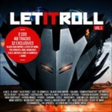 Let it Roll 1 - CD Audio