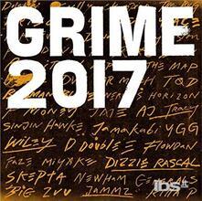 Grime 2017 - CD Audio