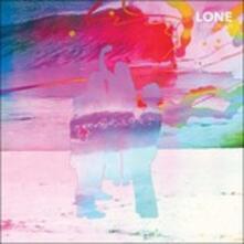 Lemurian - CD Audio di Lone
