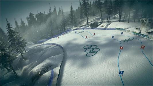Vancouver 2010: il videogioco - 3