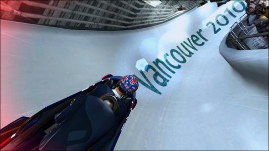Videogioco Vancouver 2010: il videogioco Xbox 360 7