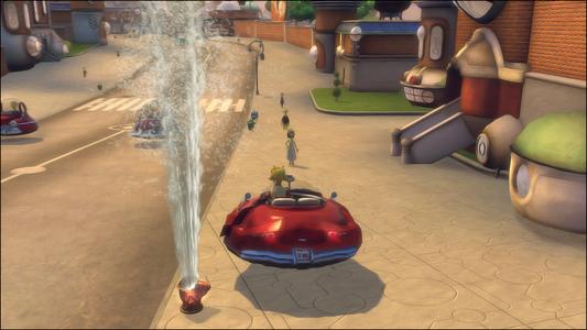 Videogioco Planet 51 Xbox 360 3
