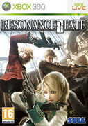 Videogiochi Xbox 360 Resonance of Fate
