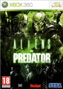 Videogioco Aliens vs. Predator Hunter Edition Xbox 360 0