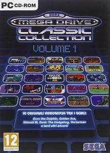 Videogioco Sega Mega Drive Classic Collection Vol. 1 Personal Computer