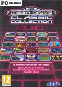 Sega Mega Drive Collection Vol. 2