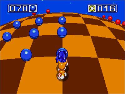 Sega Mega Drive Collection Vol. 3 - 5