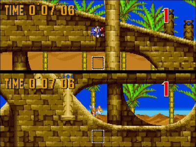 Sega Mega Drive Collection Vol. 3 - 6