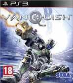 Videogiochi PlayStation3 Vanquish