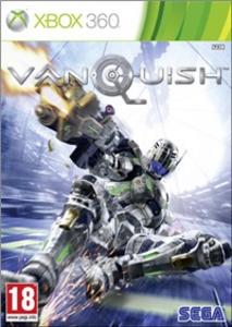 Videogioco Vanquish Xbox 360 0