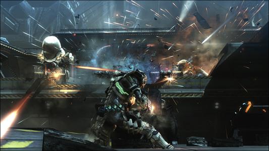 Videogioco Vanquish Xbox 360 1