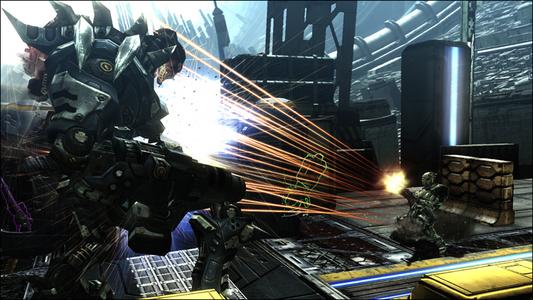 Videogioco Vanquish Xbox 360 4