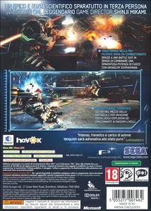 Videogioco Vanquish Xbox 360 10
