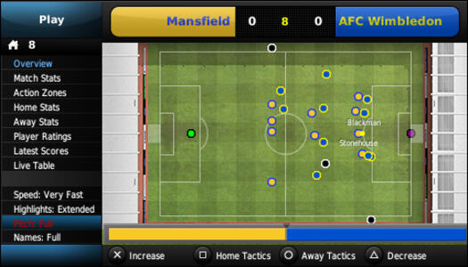 Football Manager 2011 - 4
