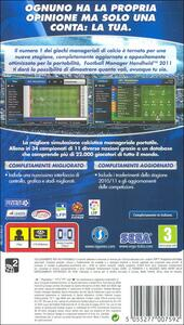 Football Manager 2011 - 11