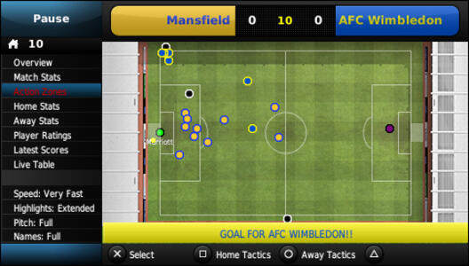 Football Manager 2011 - 10