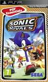 Videogiochi Sony PSP Essentials Sonic Rivals