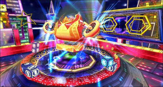 Essentials Sonic Rivals 2 - 4