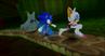 Videogioco Essentials Sonic Rivals 2 Sony PSP 9