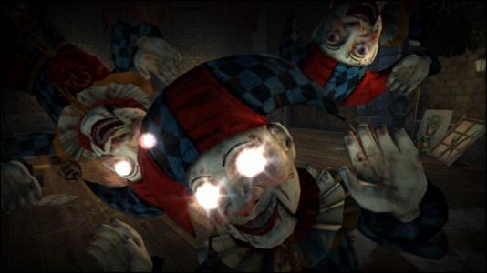 Videogioco Rise of Nightmares Xbox 360 2