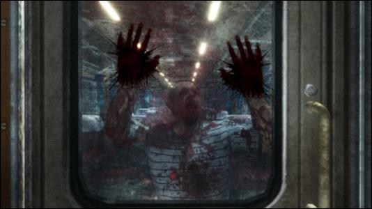 Videogioco Rise of Nightmares Xbox 360 6