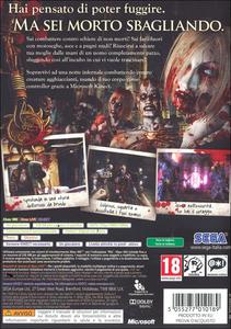 Videogioco Rise of Nightmares Xbox 360 10
