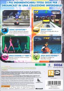 Videogioco Dreamcast Collection Xbox 360 10