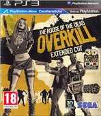 Videogiochi PlayStation3 House of the Dead: Overkill