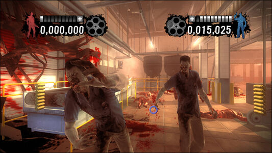 Videogioco House of the Dead: Overkill PlayStation3 1