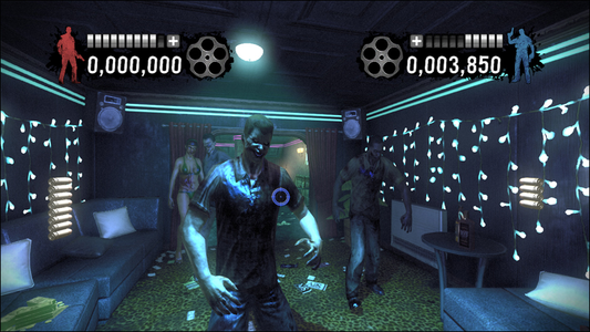 Videogioco House of the Dead: Overkill PlayStation3 4