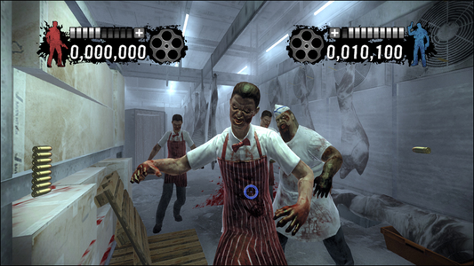 Videogioco House of the Dead: Overkill PlayStation3 5