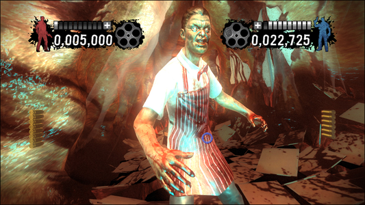 Videogioco House of the Dead: Overkill PlayStation3 6