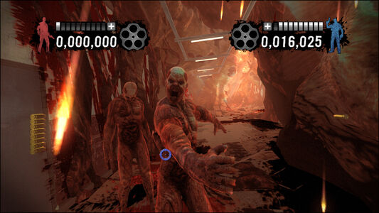 Videogioco House of the Dead: Overkill PlayStation3 7